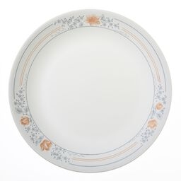 """Livingware™ Apricot Grove 10.25"""" Plate"""