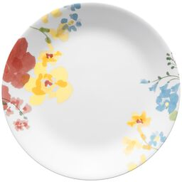 "Vive™ Cheerful Garden 10.25"" Plate"