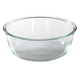 Pro 3-qt Round Dish