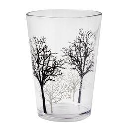 Coordinates® Timber Shadows 8-oz Acrylic Drinkware