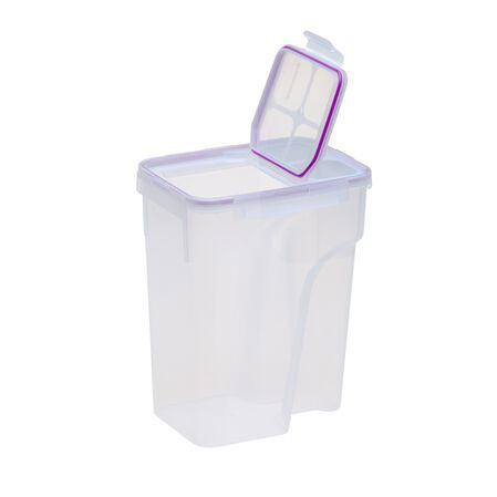 Airtight Food Storage 22.8 Cup Container w/ Fliptop Lid