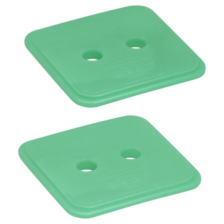 Total Solution™ On the Go 2-pc Square Ice Pack Set