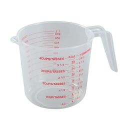 Essentials 4 Cup Measuring Cup