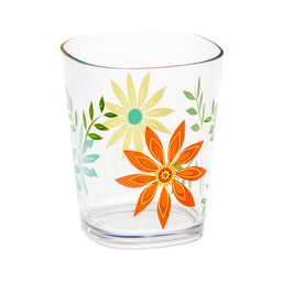 Coordinates® Happy Days 14-oz Acrylic Drinkware