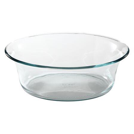 Pro 3-qt Oval Dish
