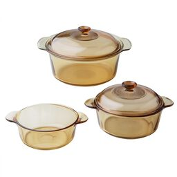 5-pc Dutch Oven Set