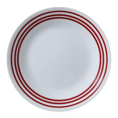 "Livingware™ Ruby Red 6.75"" Plate"