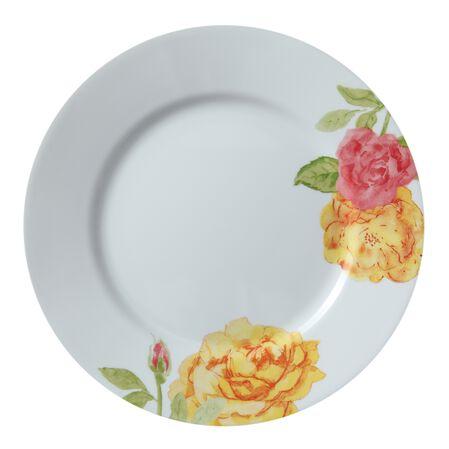 """Boutique™ Emma Jane 10.75"""" Plate"""
