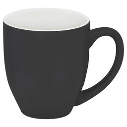 Vive™ 13-oz Stoneware Mug, Gray