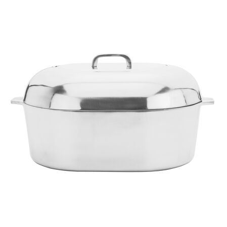 """Classic® 18"""" Oval Roaster"""