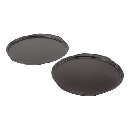 "Essentials 12"" Pizza Pan, 2-pc Value Pack"