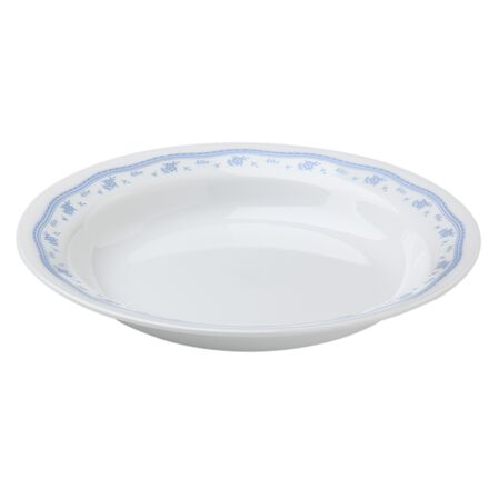 Livingware™ Morning Blue 15-oz Bowl