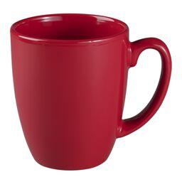 Livingware™ 11-oz Stoneware Mug, Berry