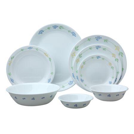 Livingware™ Secret Garden 76-pc Dinnerware Set