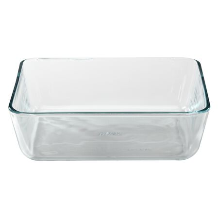 11 Cup Rectangle Storage Dish